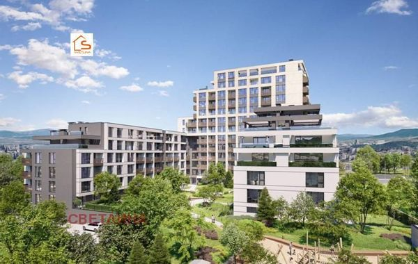 тристаен апартамент софия bgk2te9m