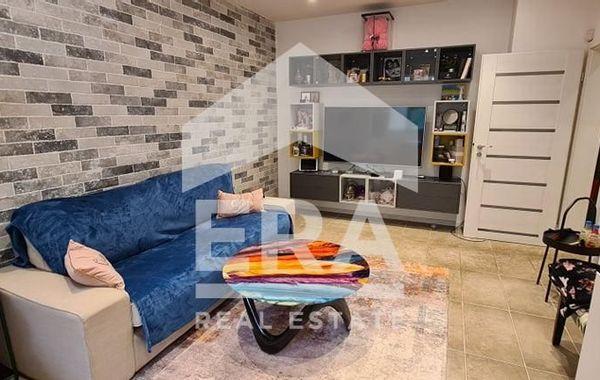 тристаен апартамент софия bsvckube