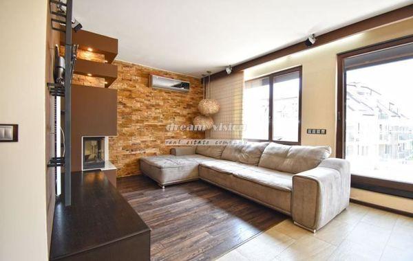 тристаен апартамент софия bt666le7