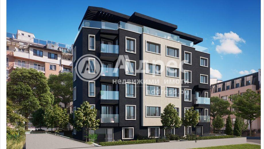 тристаен апартамент софия c1185p48