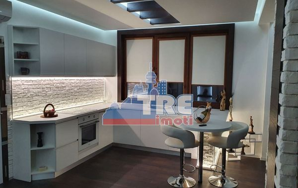 тристаен апартамент софия c24877um
