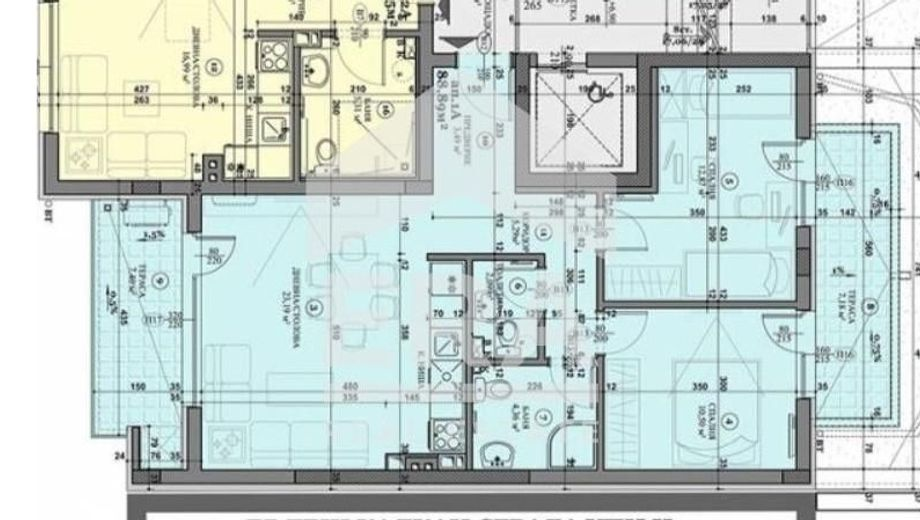 тристаен апартамент софия c3dy88p5