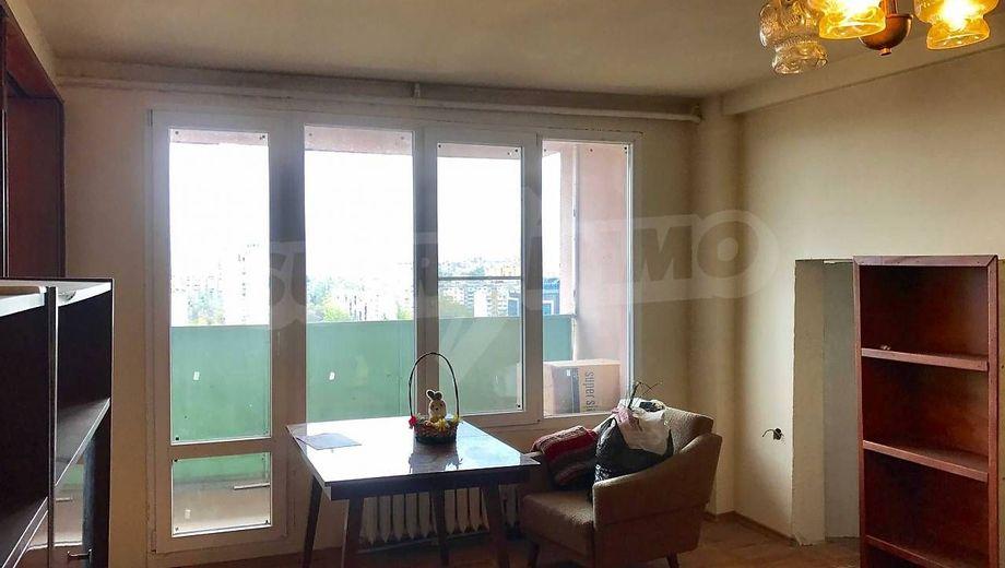 тристаен апартамент софия c4r2896u