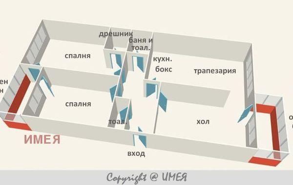 тристаен апартамент софия c9mr6ccd