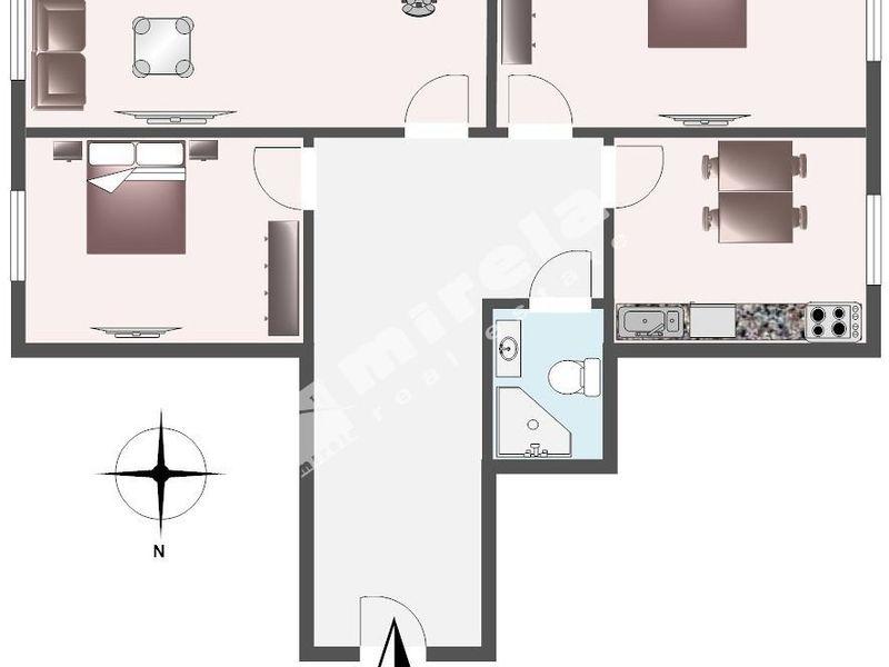 тристаен апартамент софия catlnfqh
