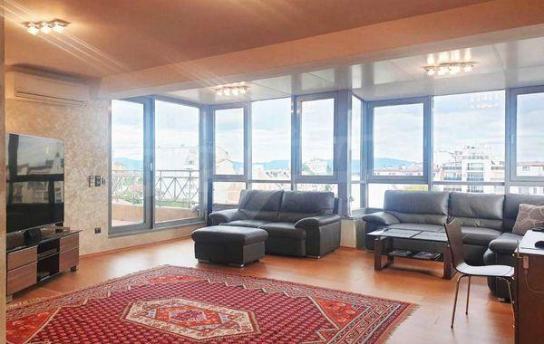 тристаен апартамент софия chasft2n