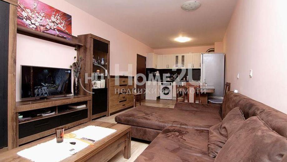 тристаен апартамент софия chbeke1l