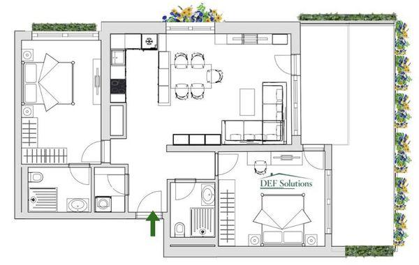 тристаен апартамент софия csq2dg9p