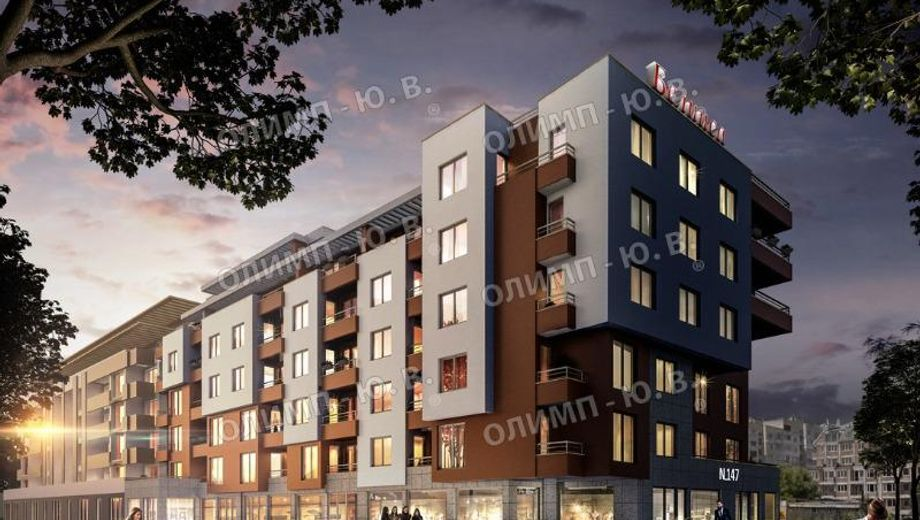 тристаен апартамент софия cw1m37rb