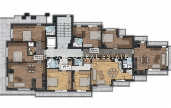 тристаен апартамент софия d21f7lrr