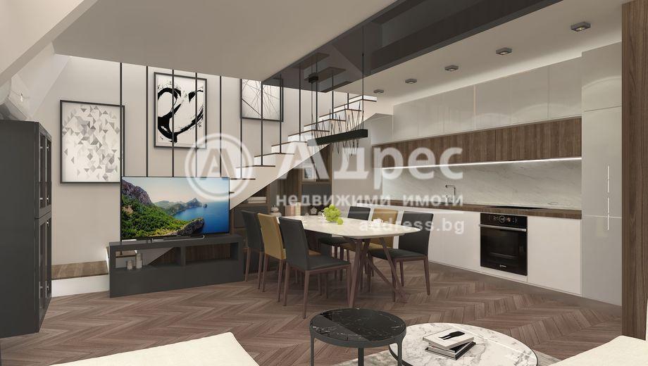 тристаен апартамент софия d2ha35lw