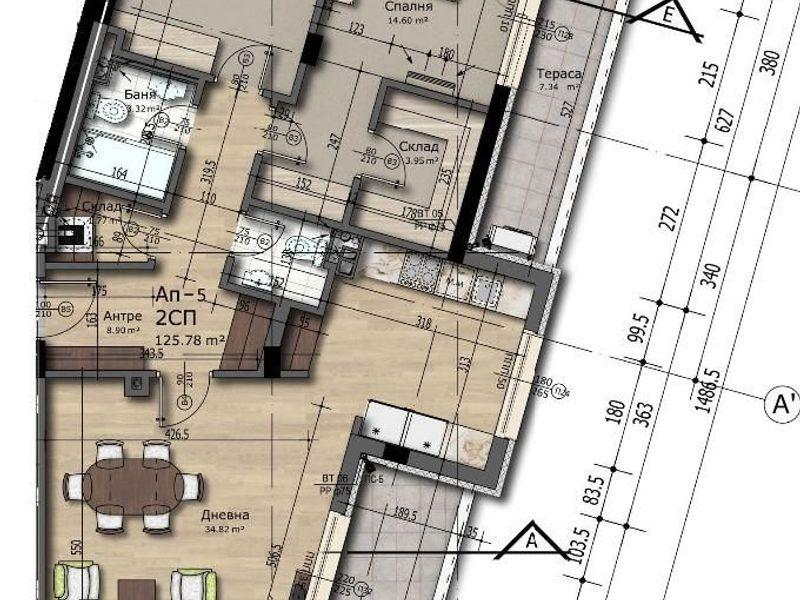 тристаен апартамент софия dcp7ewx3
