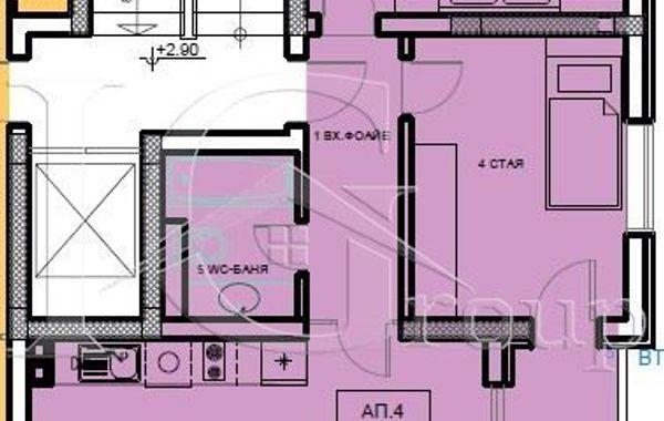 тристаен апартамент софия dsewc24q