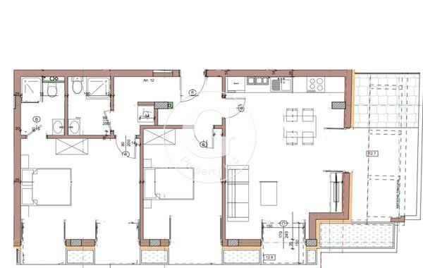 тристаен апартамент софия e862lt3j