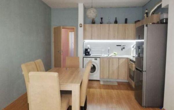 тристаен апартамент софия e9511lew