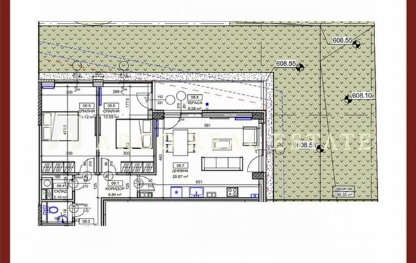 тристаен апартамент софия ec8ym5nx