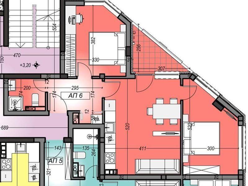 тристаен апартамент софия eyrpt8cp