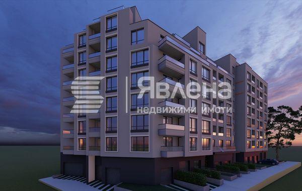 тристаен апартамент софия fbe515rr