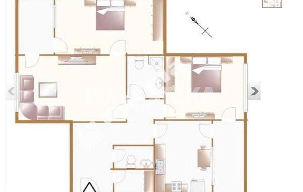 тристаен апартамент софия feds7b2a