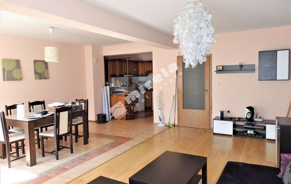 тристаен апартамент софия fh391td3