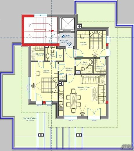 тристаен апартамент софия fkw5vhmq