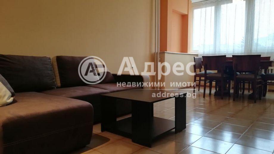 тристаен апартамент софия g6717c4n