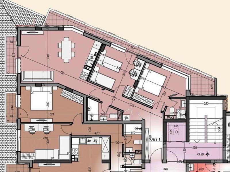 тристаен апартамент софия gb5mggwx