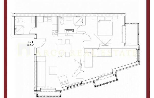 тристаен апартамент софия ghc5xb56