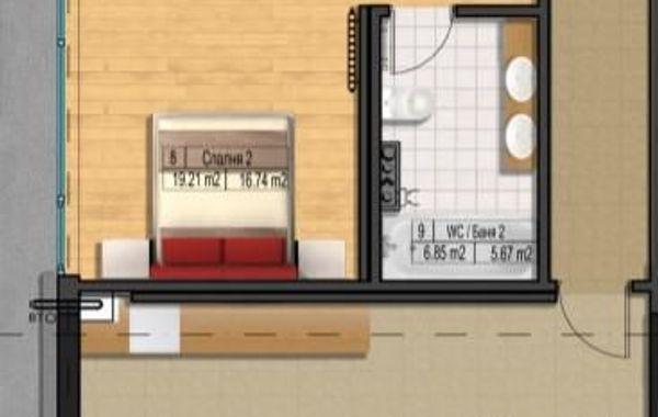 тристаен апартамент софия gphycgnf