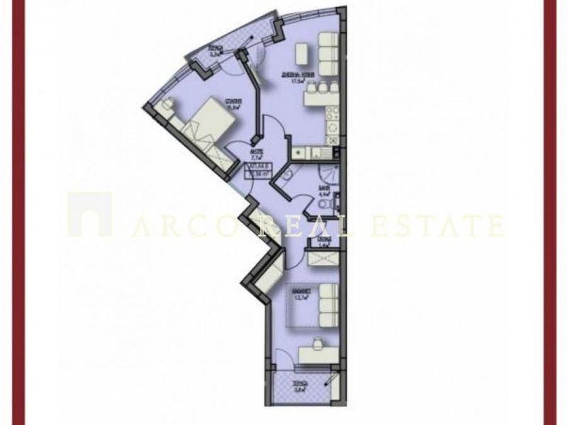 тристаен апартамент софия gt9bxkc7