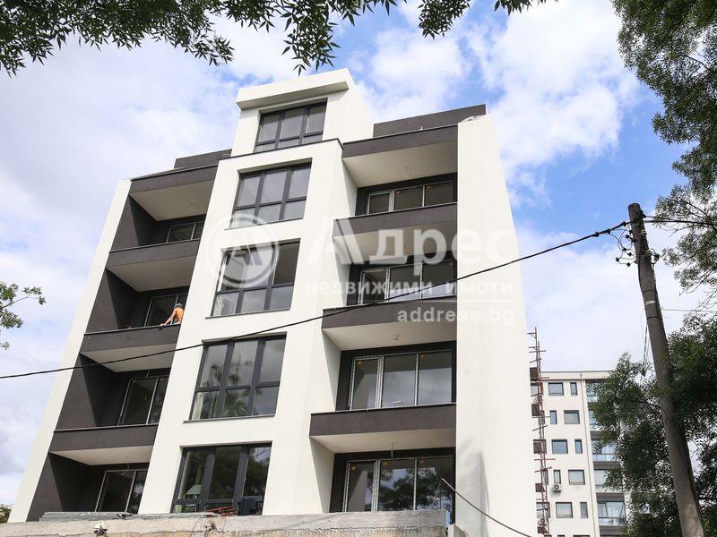 тристаен апартамент софия h3w9hes7