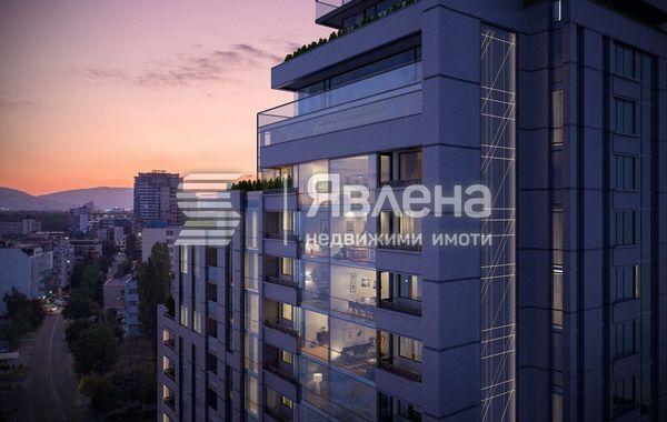 тристаен апартамент софия h6p14k12