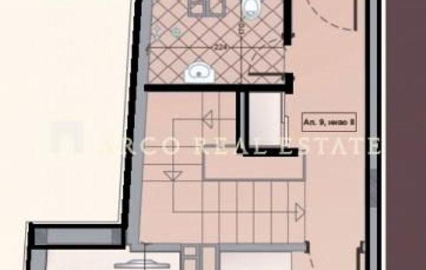 тристаен апартамент софия hehnlsvr