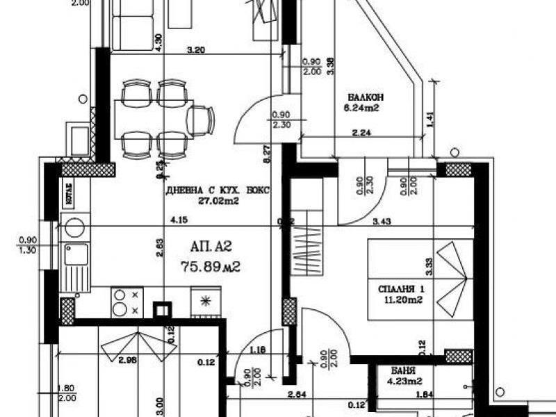 тристаен апартамент софия hgprgc93