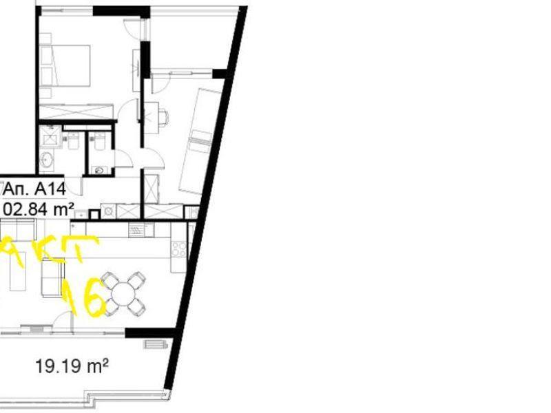 тристаен апартамент софия hpvavdrd