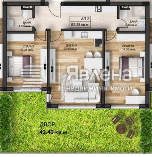 тристаен апартамент софия ht7d2sqd