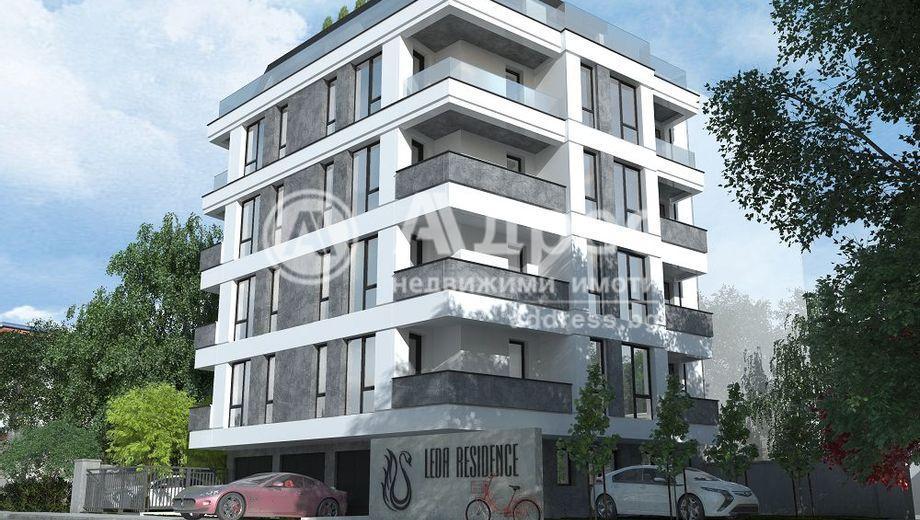 тристаен апартамент софия htt16rhr