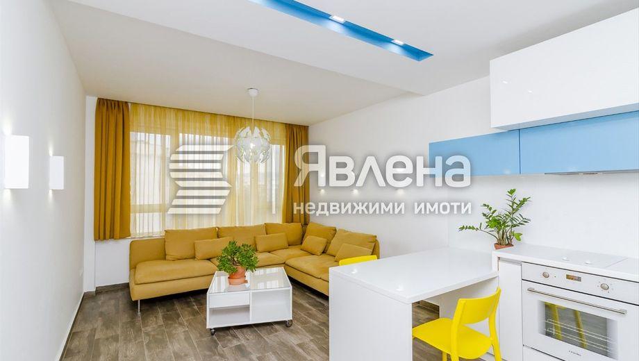 тристаен апартамент софия jhu21262