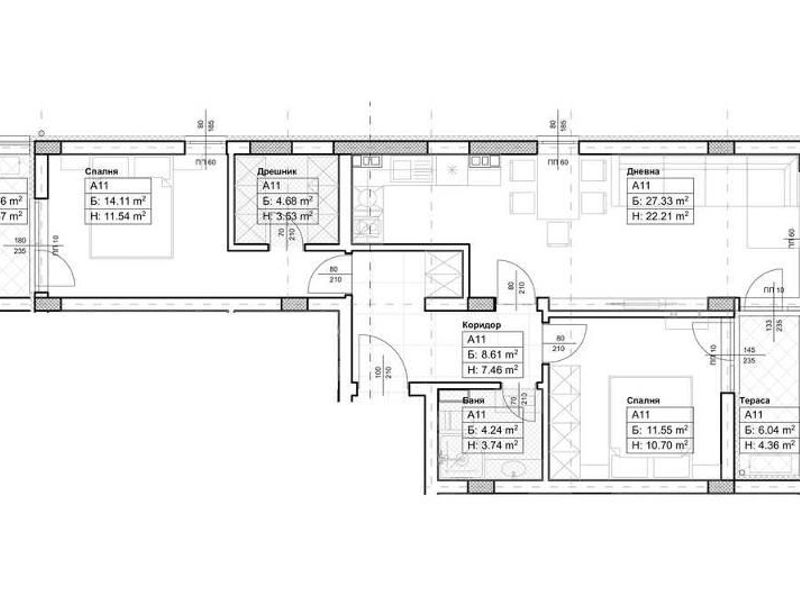 тристаен апартамент софия jx3qum8c