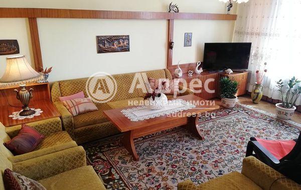 тристаен апартамент софия k3vahat4
