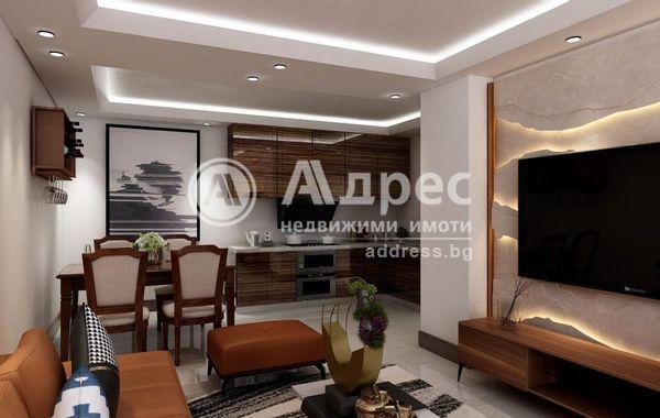тристаен апартамент софия k4h6ln8l