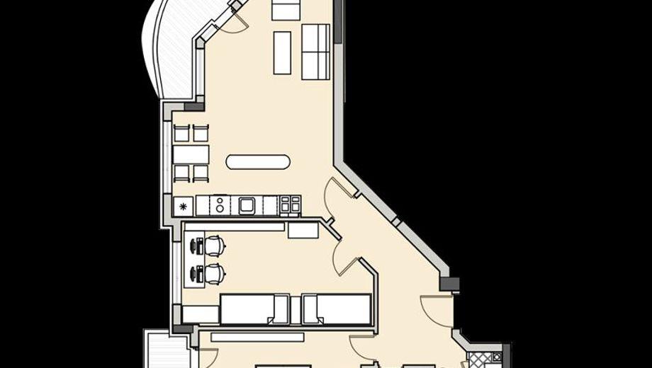 тристаен апартамент софия k96yd5v9