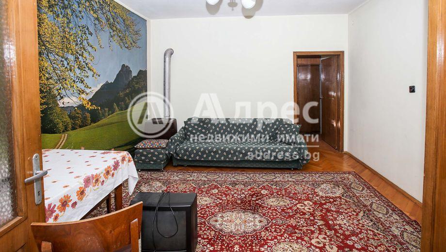 тристаен апартамент софия kd1cbth4