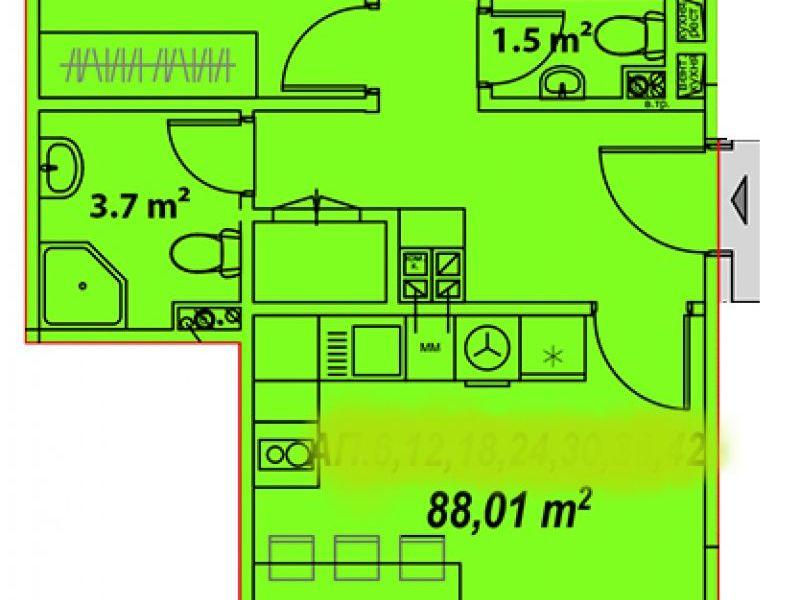 тристаен апартамент софия knpjk81j