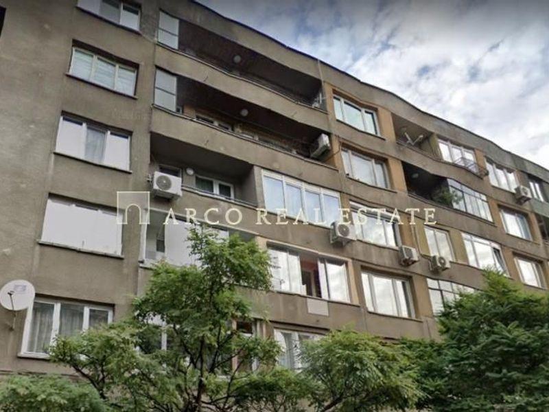 тристаен апартамент софия kqk23fjw