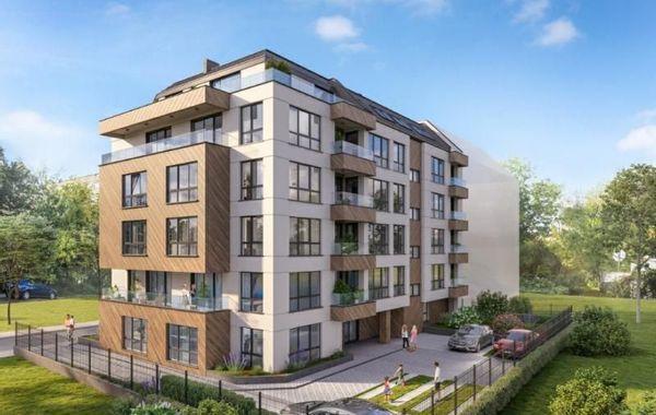 тристаен апартамент софия krvt381n