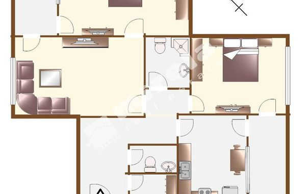 тристаен апартамент софия kt1ydjn9