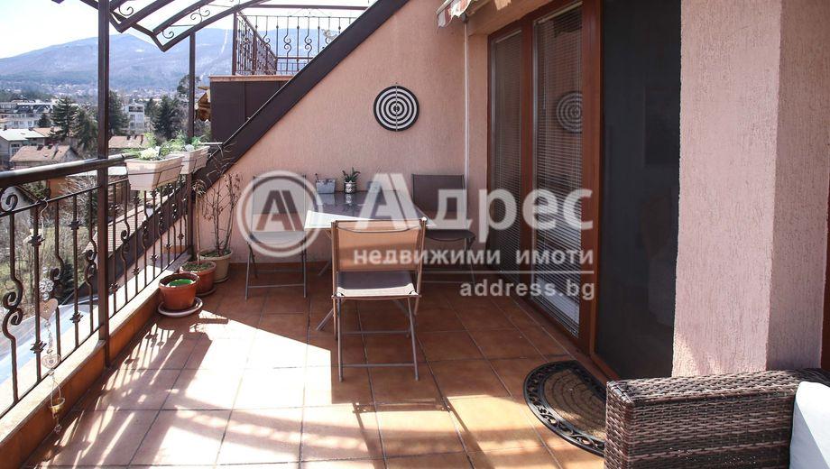 тристаен апартамент софия ktehdh43