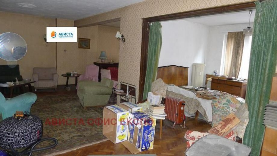 тристаен апартамент софия ktkv56sc