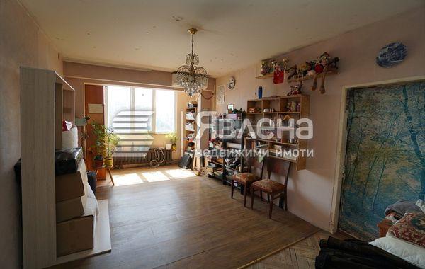 тристаен апартамент софия kv27x739